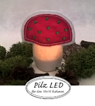 Pilz Stickdatei LED