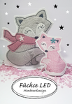 Fuchs LED SET 10x10 ITH & 13x18